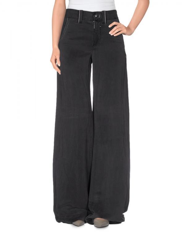 модные классические брюки женские